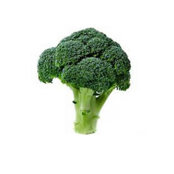 Brokuł ekologiczny