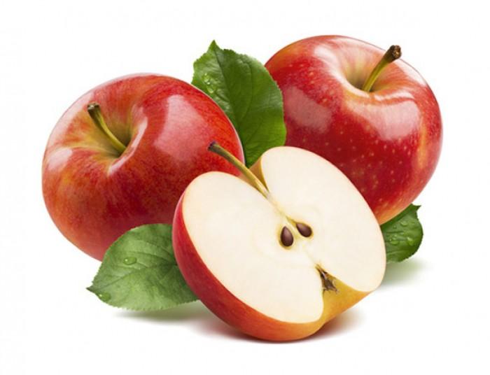 Jabłka Deserowe od P. Laska
