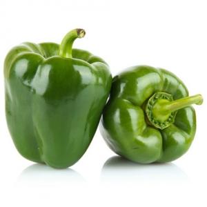 Papryka zielona IMPORT
