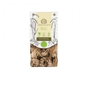 Makaron orkiszowy gniazda ekologiczny 250 g Bartolini