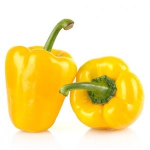 Papryka żółta IMPORT