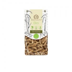 Makaron orkiszowy świderek ekologiczny 250 g Bartolini