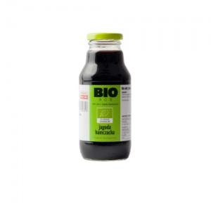 Ekologiczny sok z jagody kamczackiej 330 ml Kamionna