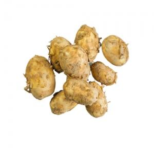 Ziemniaki młode ekologiczne (odmiana Denar)