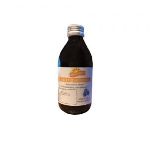 Olej z czarnuszki 250 ml Barwy Zdrowia