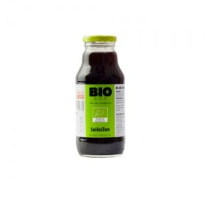 Ekologiczny sok ze świdośliwy 330 ml Kamionna