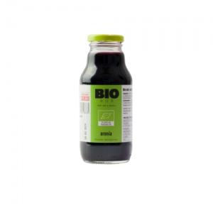 Ekologiczny sok aroniowy 330 ml Kamionna